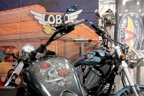Lobo Bikes