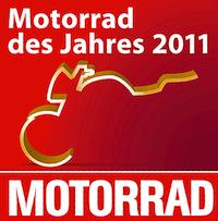 Motorraddesjahres