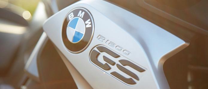 Neue BMW R 1200 GS und F 800 GT: Pünktlich zum Saisonstart 2013