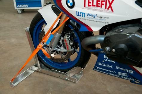Bike-Wippe 65.60.10