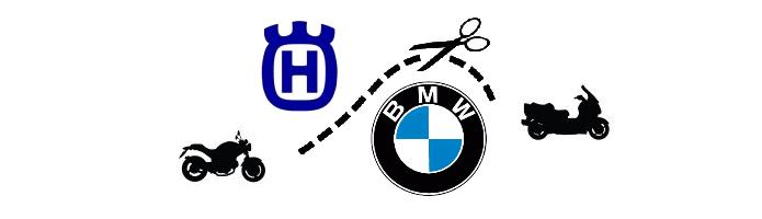 BMW trennt sich von Husqvarna und will noch mehr Scooter bauen