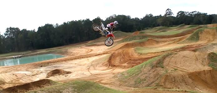Motocross: Neue Perspektive