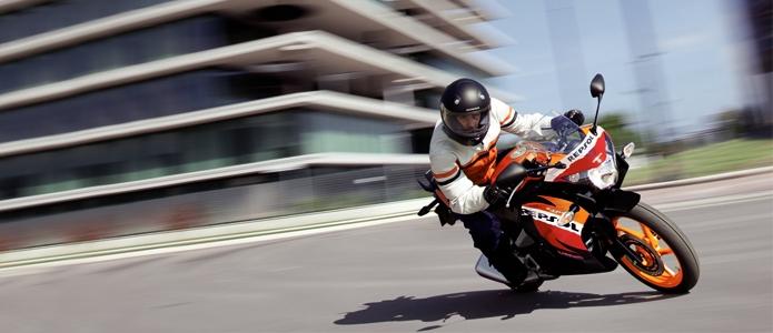 Mit Honda die Führerscheinneuregelung feiern