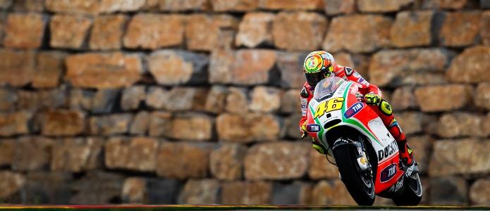Prominente Rückkehrer in der MotoGP?