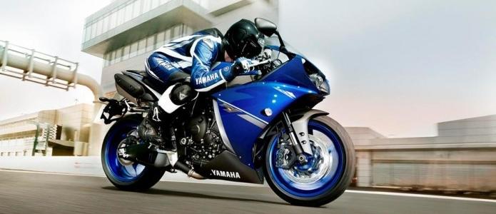 Yamaha zeigt alle Neuheiten