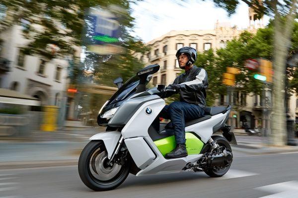 Frühlings-Neuheiten bei BMW