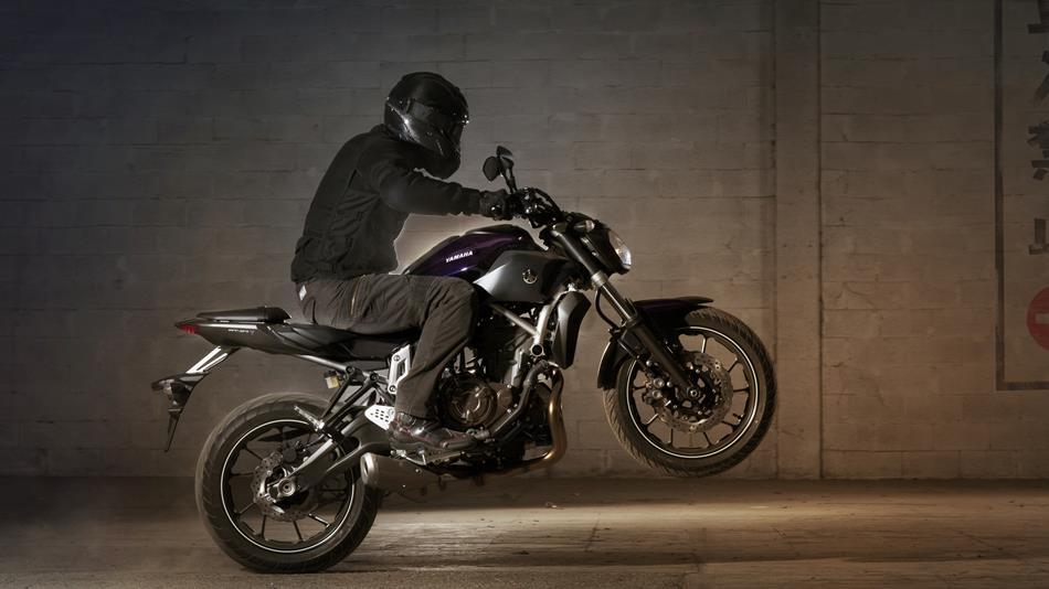 50 Jahre Yamaha Motor Deutschland