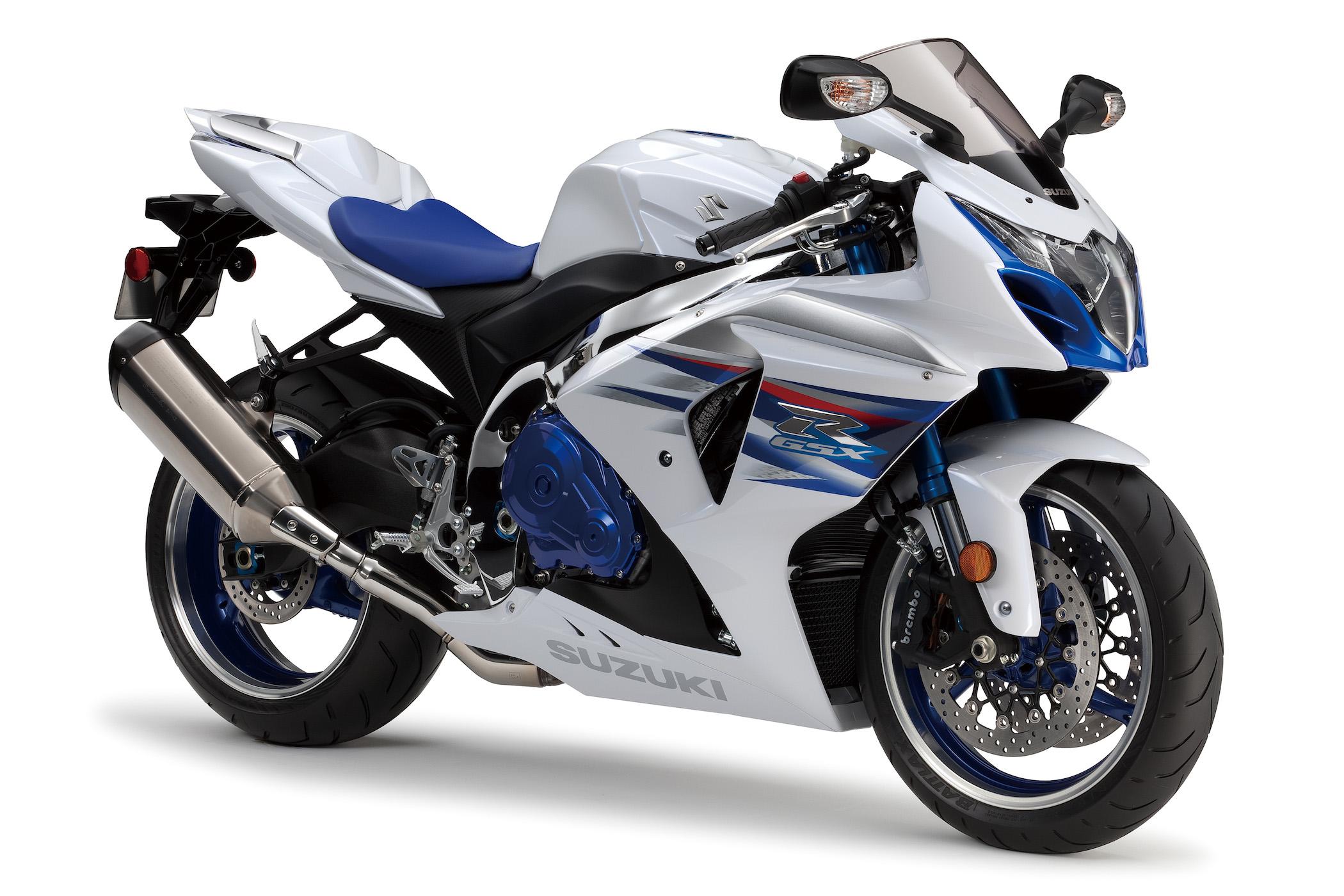 Suzuki kommt mit limitierter GSX-R1000
