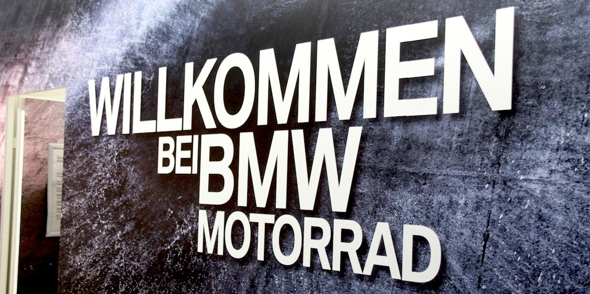 BMW setzt auf Leipzig
