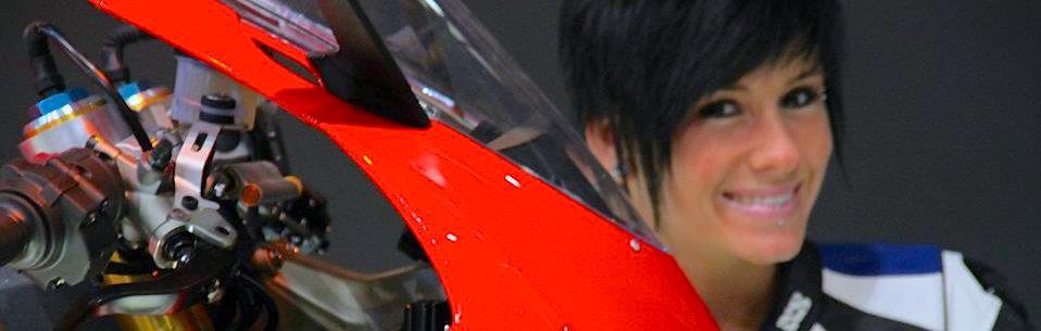 Die MOTORRAD MESSE LEIPZIG 2014 im Überblick