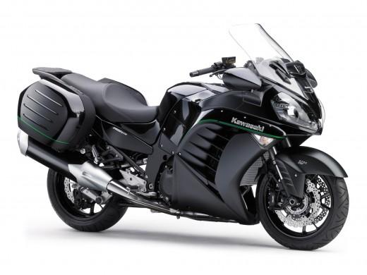 Kawasaki-1400GTR