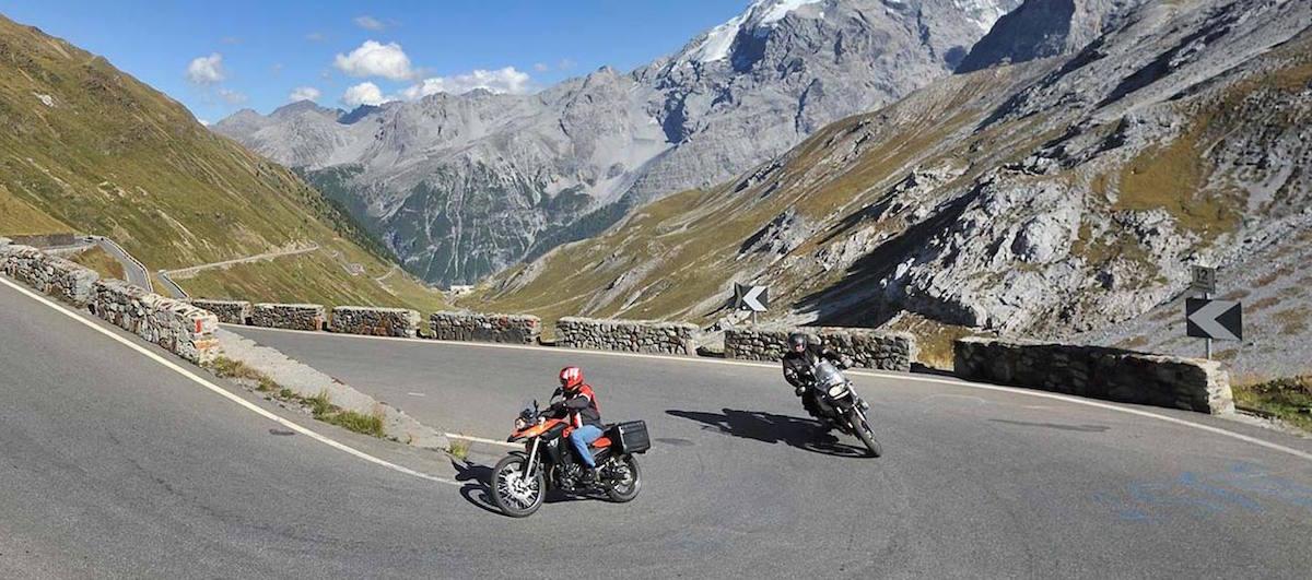 MoHo – Urlaub mit dem Motorrad