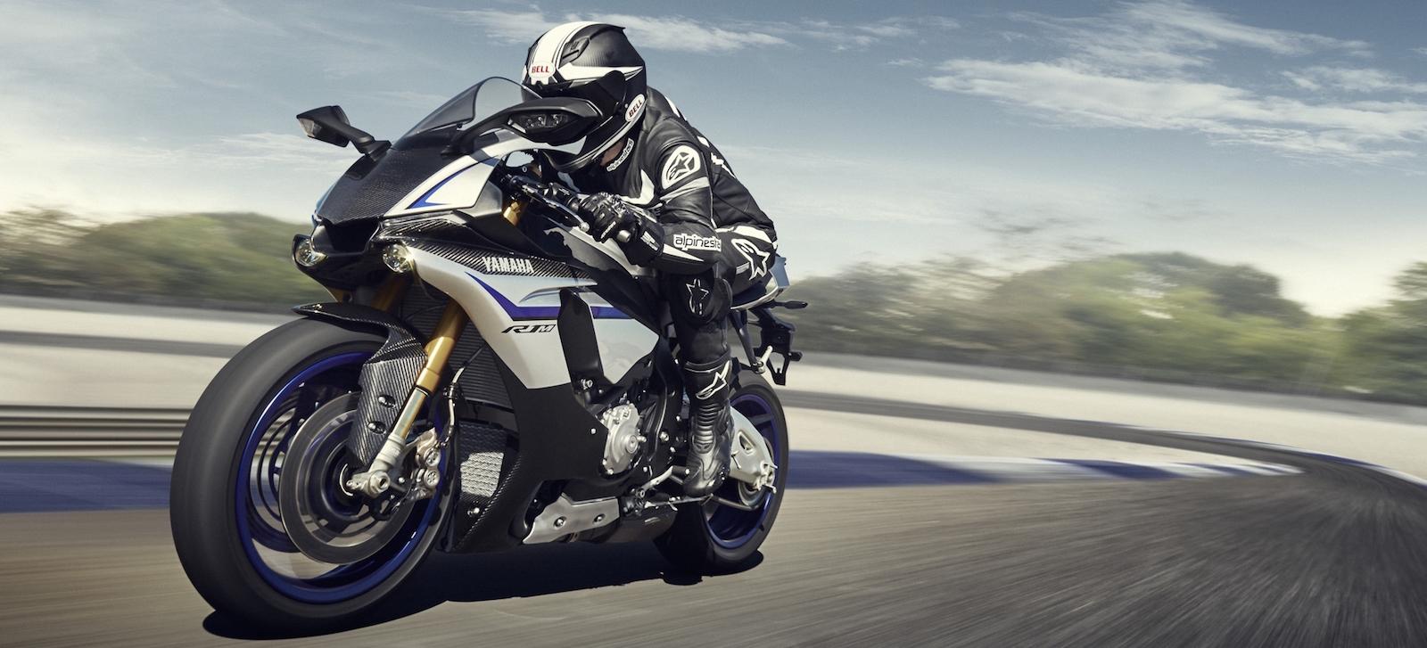 Yamaha kommt mit großem Line-Up