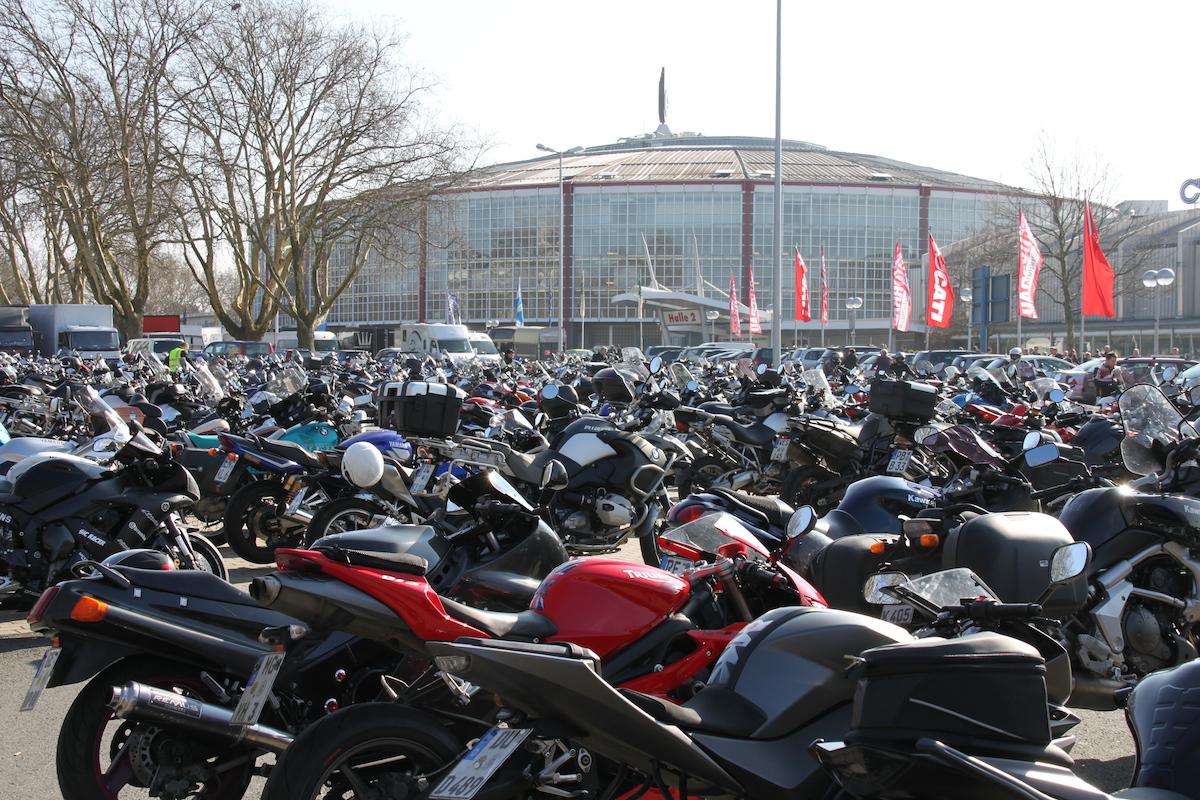 MOTORRÄDER DORTMUND 2015: Der Überblick