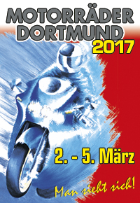 MOTORRÄDER DORTMUND 2017