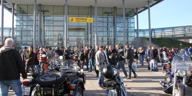 Publikumsmessen in Leipzig abgesagt