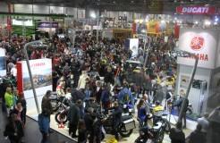 Jubiläumsmesse feiert mit 50.000 Besuchern