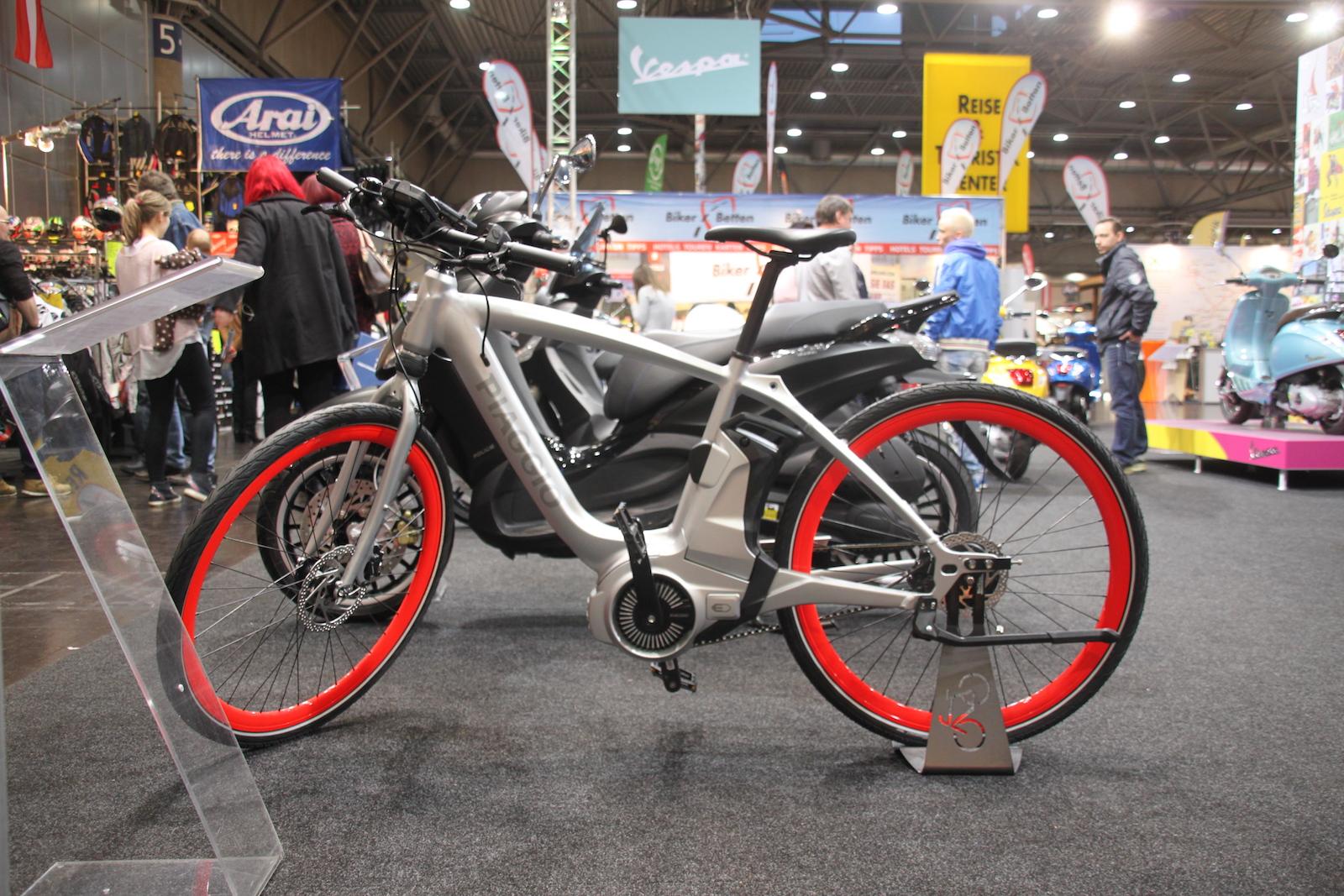 Zweiradmesse