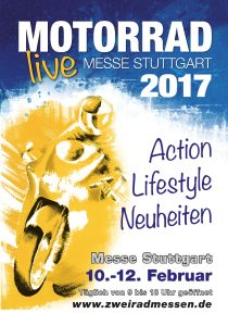 Motorradmesse Stuttgart