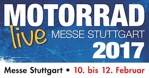 MOTORRAD live Stuttgart