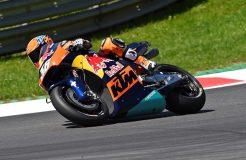 KTM zeigt RC16 aus der MotoGP