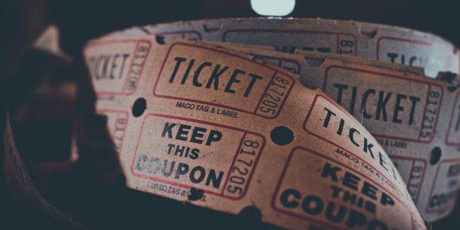 Ticket-Vorverkauf gestartet