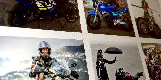 Wählt jetzt das Insta-Girl der #motodo18
