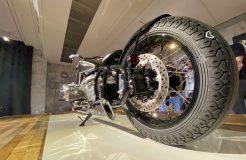 BMW zeigt Concept R 18